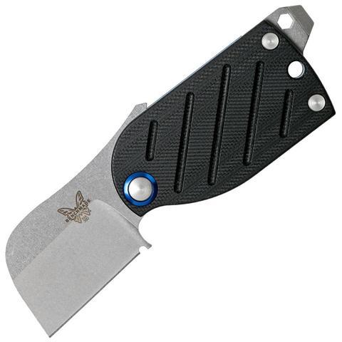 Нож-зажим для денег Benchmade модель 380 Aller™