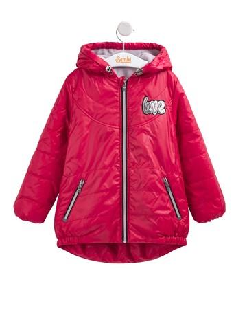 КТ191 Куртка для девочки
