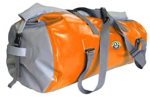 Гермосумка Stream 200 л (оранжевая/красная) (оранжевый)