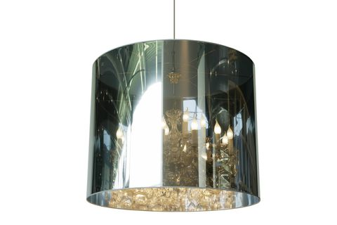 replica  Shade pendant lamp D95