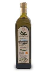 Оливковое масло греческое Agia Triada 1 л