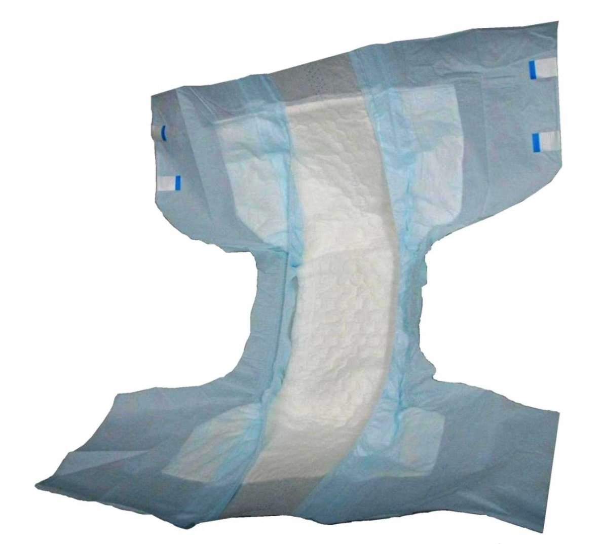 Подгузники для взрослых HANDY, 110-170см, р-р XL