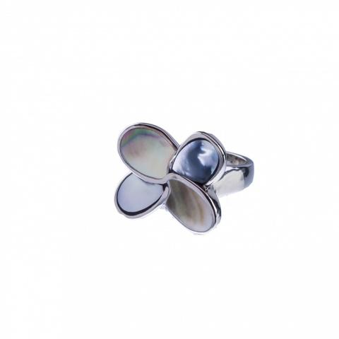 Кольцо Fiore Luna KR01258-5 BW