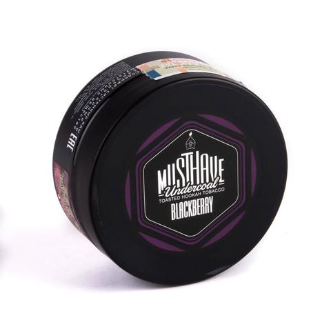 Табак Musthave Blackberry 250 г