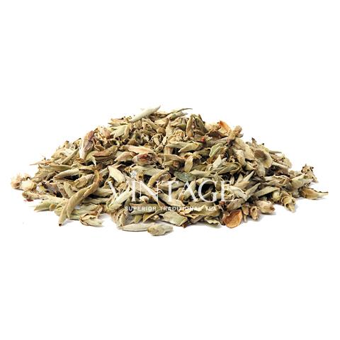 Пу Эр Белый (чай черный байховый листовой)