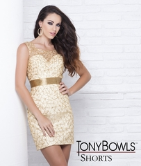 Tony Bowls TS11580