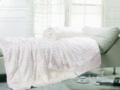 Одеяло шелковое 160х220 Asabella S-7