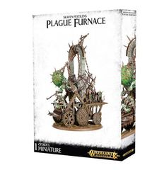 Screaming Bell / Plague Furnace