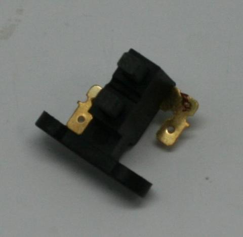 Щетка графитовая DDE DPG2551 (31320-G02001-000) со щеткодержателем аналог 029030700100