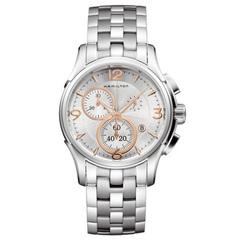 Наручные часы Hamilton H32612155