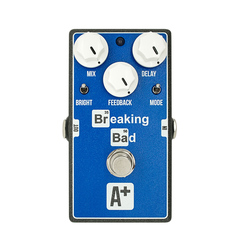 Shift Line A+ Breaking Bad Delay Deluxe