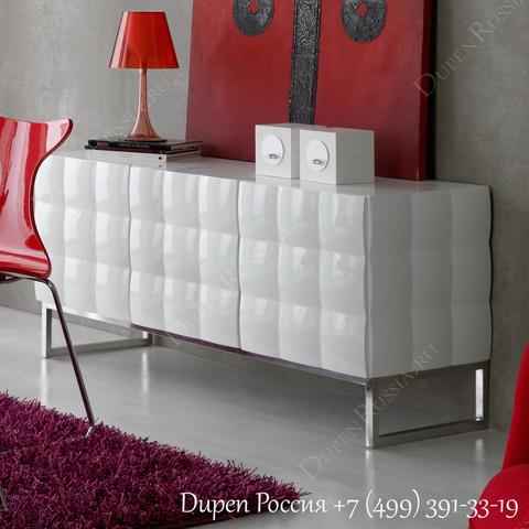 Буфет DUPEN W-750 Белый
