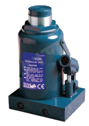 Домкрат гидравлический бутылочный, г/п 32т, Torin T93204 (КНР)