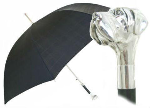 Купить онлайн Pasotti мужской зонт-трость Labrador в магазине Зонтофф.