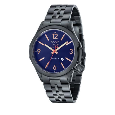 Купить Наручные часы CCCP CP-7010-33 Shchuka по доступной цене