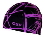 Лыжная шапка OLLY Bright (140701-purple) унисекс