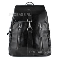 Рюкзак женский PYATO K-1971 Черный