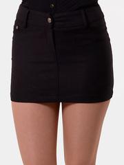5200 юбка черная