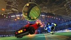 Sony PS4 Rocket League. Collector's Edition (русские субтитры)