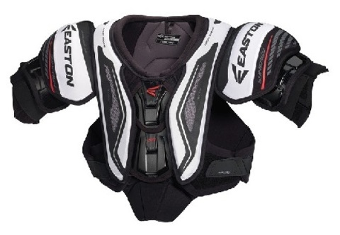 Нагрудник хоккейный Easton Synergy 80 JR Hockey Shoulder Pads