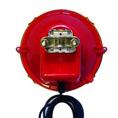 Обратная сторона Предупреждающей лампы RS 2000