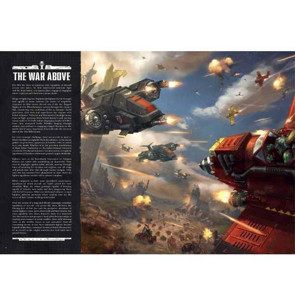 Death From the Skies (hardback)