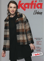 Журнал URBAN #95 Katia