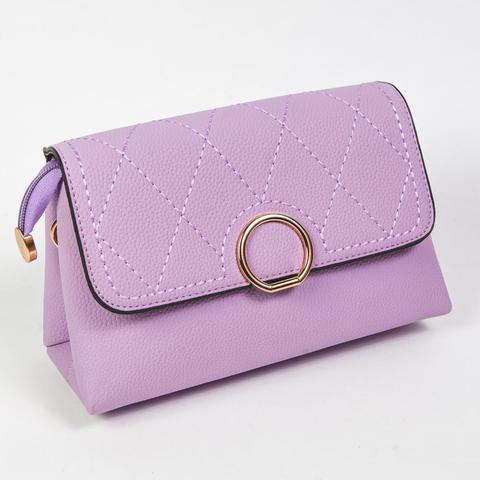 Сумка женская Dublecity 7598-4 Purple