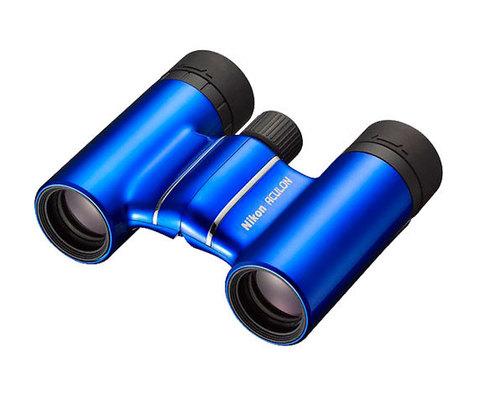 Бинокль Aculon T01 8x21 синий