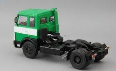 MAZ-5432 road tractor green 1:43 DeAgostini Auto Legends USSR Trucks #45