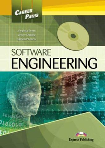Career Paths Software Engineering (Esp) Student's Book. Учебник