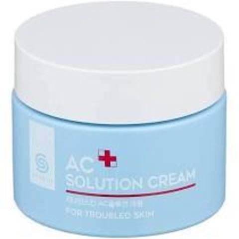 G9SKIN AC Solution Крем для проблемной кожи AC Solution Cream 50ml