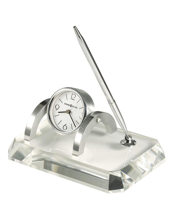 Часы настольные Howard Miller 645-724 Desk Set