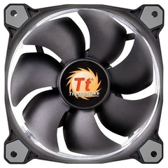 Thermaltake Riing 12 LED White
