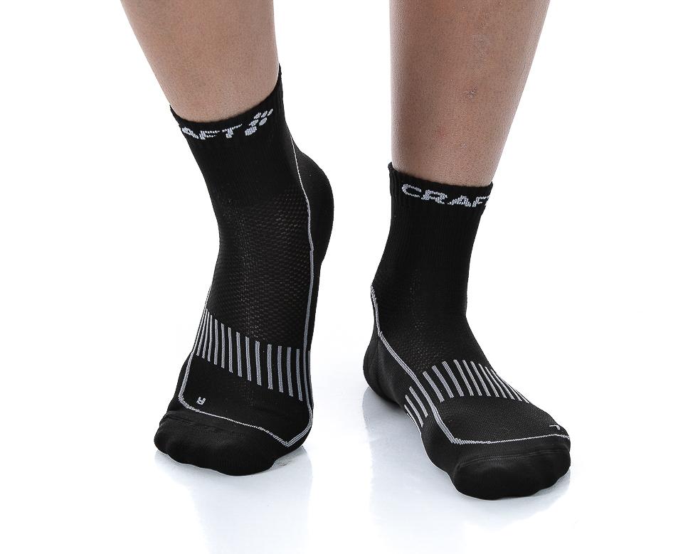 Носки беговые крафт Cool Training (1903427-2999)