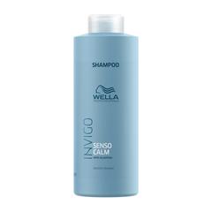 Wella Invigo Balance Шампунь для чувствительной кожи головы Senso Calm 1000мл