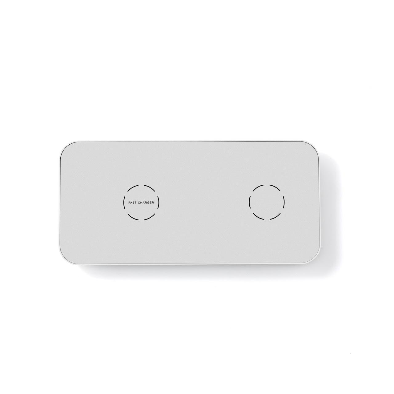 Эксклюзив N19 - Беспроводная зарядка на 2 устройства 1.jpg