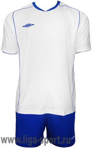 Комплект футболка и шорты Umbro Olimpico 697426 (098)