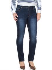 2011 джинсы женские, синие