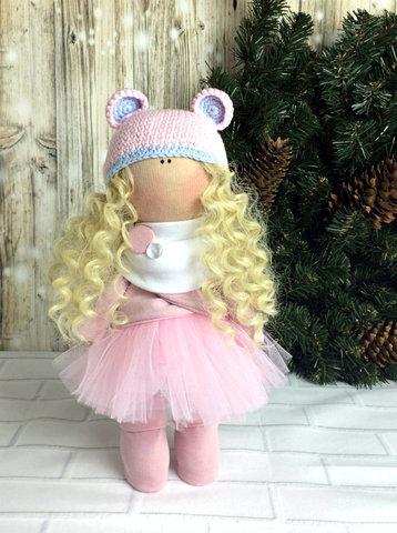 Лялька Жозефіна з колекції - Fairy doll