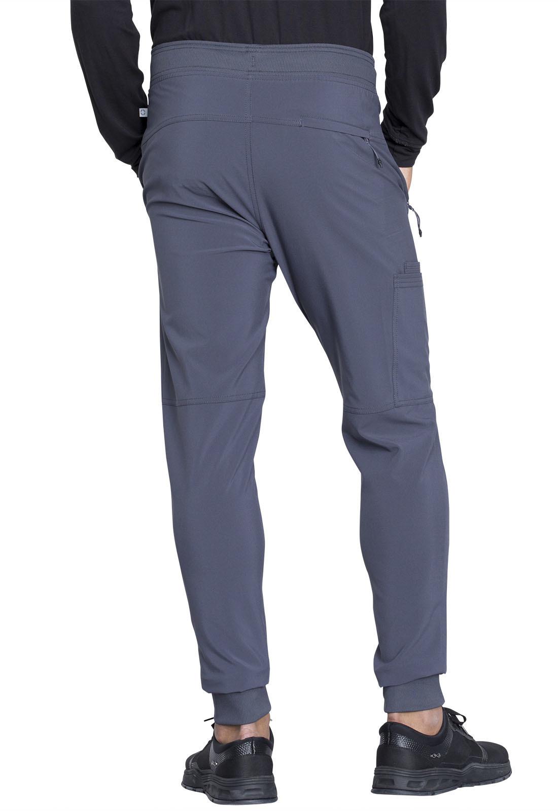 Медицинские брюки джоггеры на высокий рост Cherokee Infinity