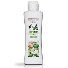 Шампунь Green Shot Biokera Fresh