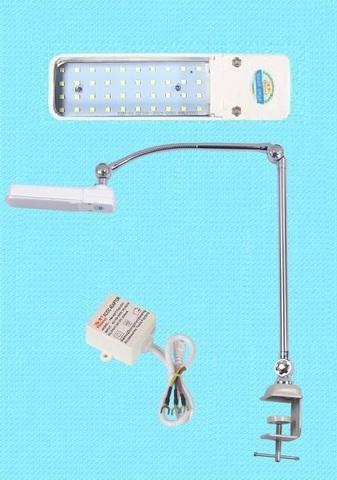 Светильник для промышленной швейной машины светодиодный HM-98TS (40 LED) | Soliy.com.ua