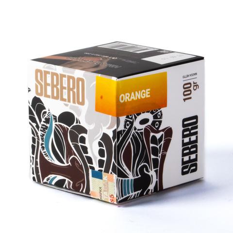 Табак Sebero Orange (Апельсин) 100 г
