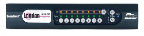 BSS BLU-BIB модуль расширения для сигнального процессора