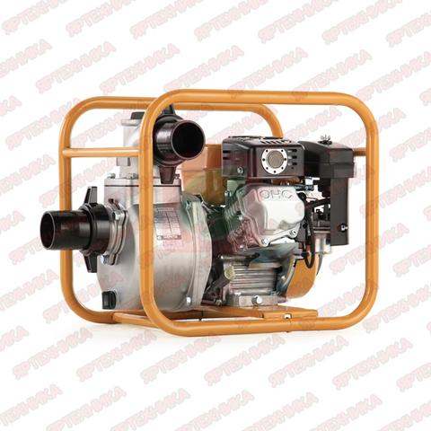 Мотопомпа Caiman TP65EX в интернет-магазине ЯрТехника