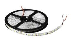 Белая светодиодная лента (5 м)