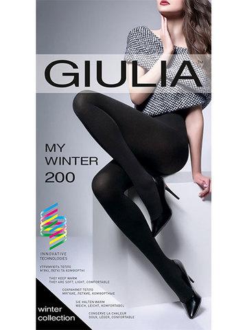 Колготки My Winter 200 Giulia