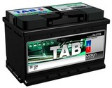 Аккумулятор TAB Motion 60 P 207875 ( 12V 60Ah / 12В 60Ач ) - фотография
