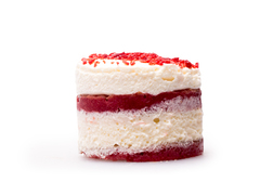 Тирамису Красные ягоды Prestige, 380г